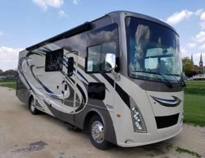 2018 Thor Motor Coach Windsport 29M
