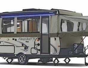 2018 Flagstaff Hw27ks