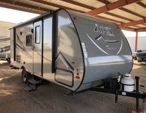 2017 Coachmen Apex Nano 191RBS