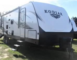2019 Kodiak ultra lite