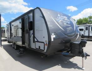 2018 Coachmen Apex 288BHSS