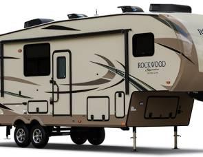 2018 Rockwood 8299bs
