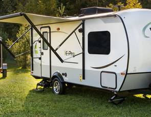 2015 Flagstaff Super Lite - Diamond Package