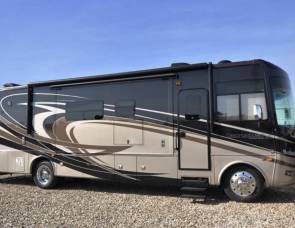 2016 Forest River Georgetown 377 XL