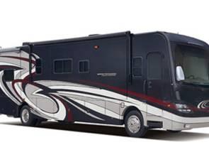 2008 Coachman Cross Country