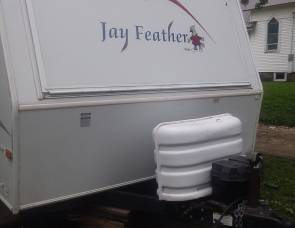 Jayco Jay feather
