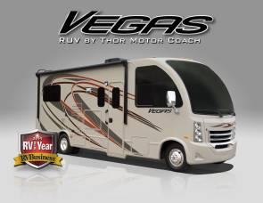 2015 Thor Vegas
