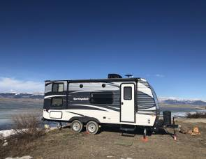 Keystone Springdale 1/2 Ton Towable