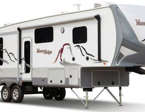 2016 Mesa Ridge 5th wheel