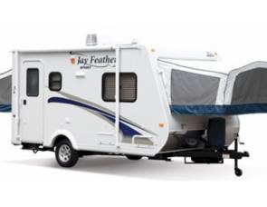 2009 Jayco Jay Feather Sport