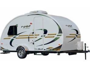 2012 Forest river R pod 175