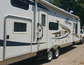 2009 JAYCO EAGLE SUPER LITE 314BHS