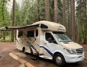 RV Rental Long Beach, CA, Motorhome & Camper Rentals in CA