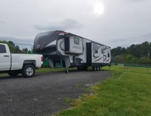 2015 Cherokee Vengeance 378v