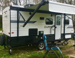 Coachmen Clipper 17' Bunkhouse