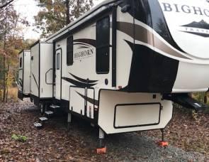 2019 Bighorn Traveler 38BH