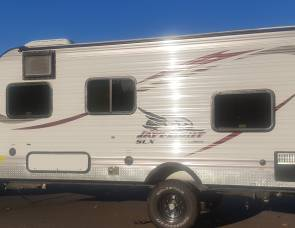 2015 Jayco Jay Flight Baja Edition