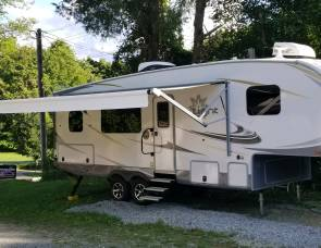 2018 Highland ridge RL280RKS