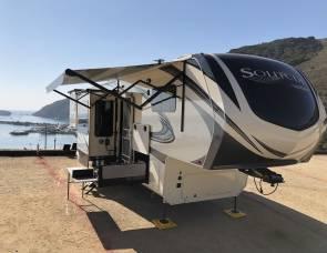 2019 Grand Design 375-RES