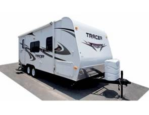 2014 Tracer ultralight Touring Edition