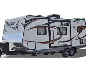 2015 Northwood Nash 25c