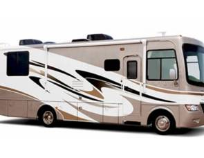 2008 holiday rambler vactioner