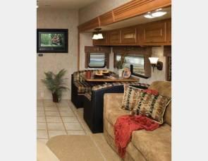 2015 Class B Camping Van
