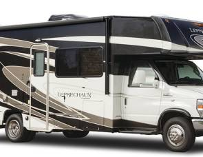 2012 2016 Winnebago Itasca Spirit