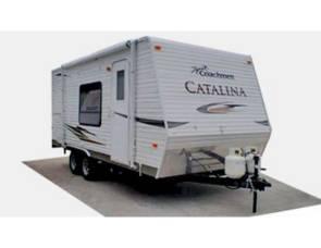 2003 Coachman Catalina Lite