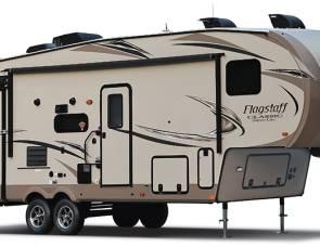 2017 Flagstaff 85291kbs