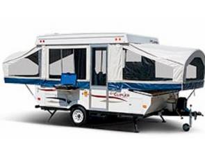 2015 Coachmen Clipper 127 st