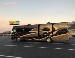 2017 Forest River Sports Coach 404RB