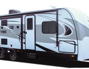 2017 Forest River Vibe 301RLS