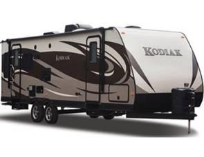 2015 Kodiak 29rbsl