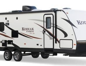 2018 Kodiak 299BHSL