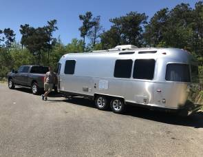 2010 Airstream  Flying Cloud