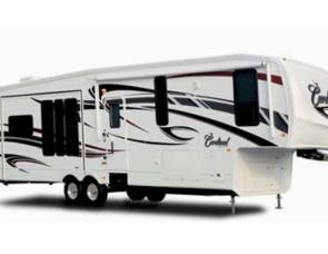 2014 Forest River 3600