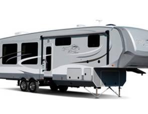 2014 Open range Roamer 367bhs