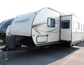 2014 Spree Connect 290BH