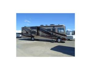 2019 Fleetwood Rv SOUTHWIND 37H