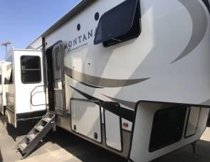 2019 Keystone Montana 3700LK