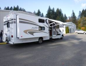Jayco Grey Hawk