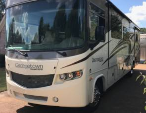 2017 Forest River Georgetown 364ts TWO FULL BATH