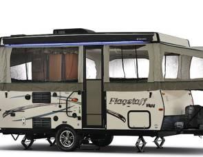 2017 Flagstaff Hw29sc