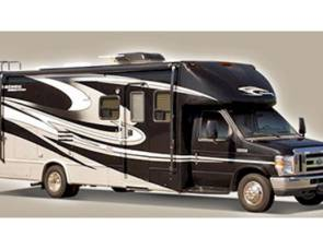 2018 Thor Motor Coach Four Winds Super C 35SF Bath & 1/2 Super C W/ Entertain