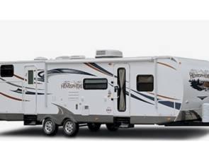 2007 Salem Travel trailer
