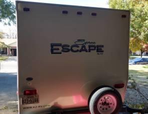 2011 KZ Spree Escape