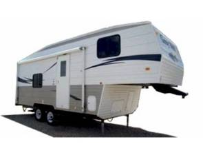 1999 Cherokee fifth wheel