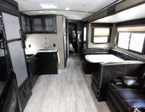 2017 Grand Design Imagine Bunkhouse 3150