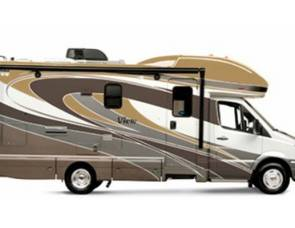 2012 Winnebago View